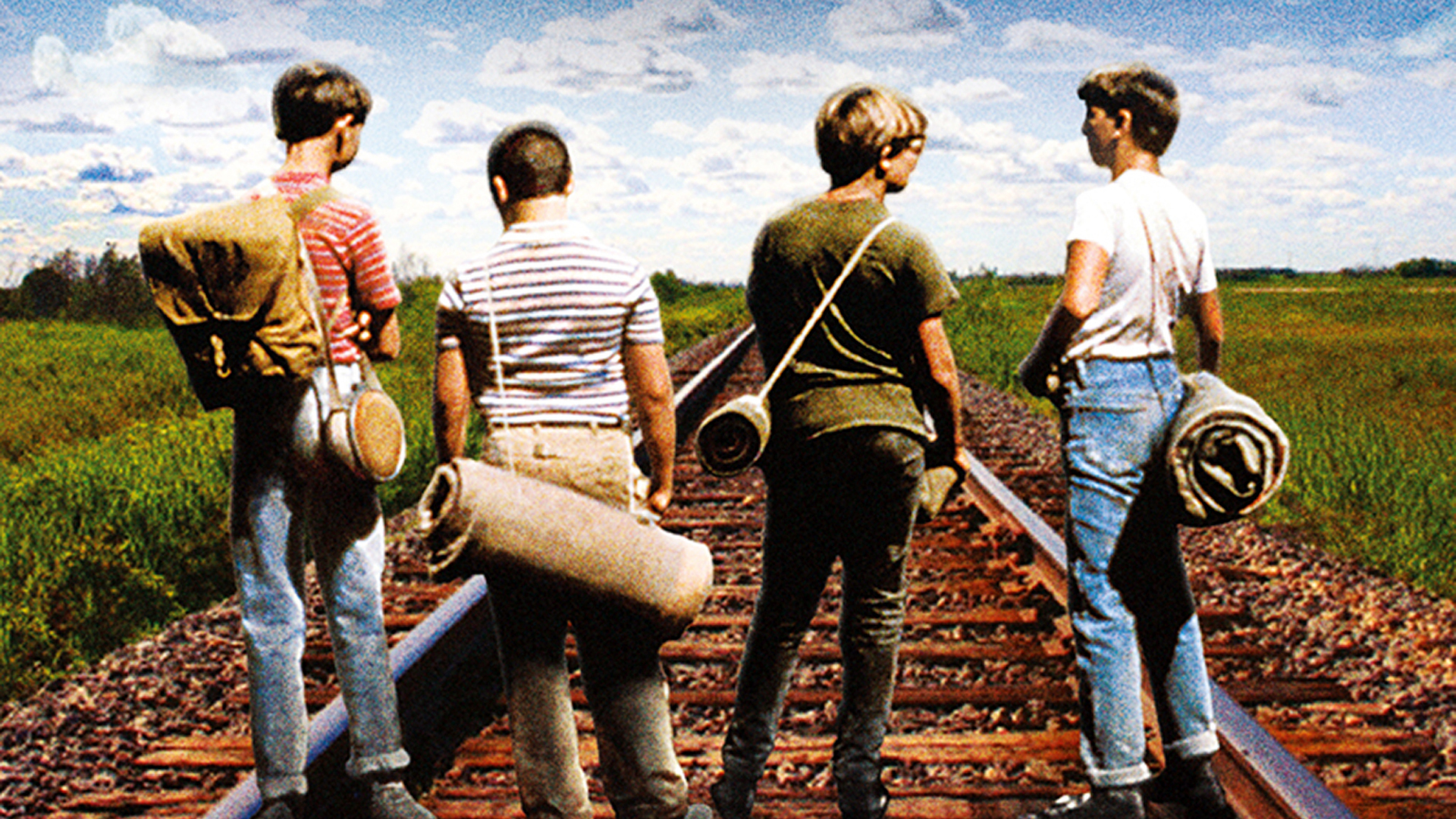 stand by me the movie Edgy coming-of-age story isn't for young kids read common sense media's stand by me review, age rating, and parents guide.