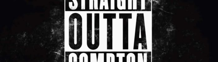 Straight Outta Compton Theme Song | Movie Theme Songs & TV ...