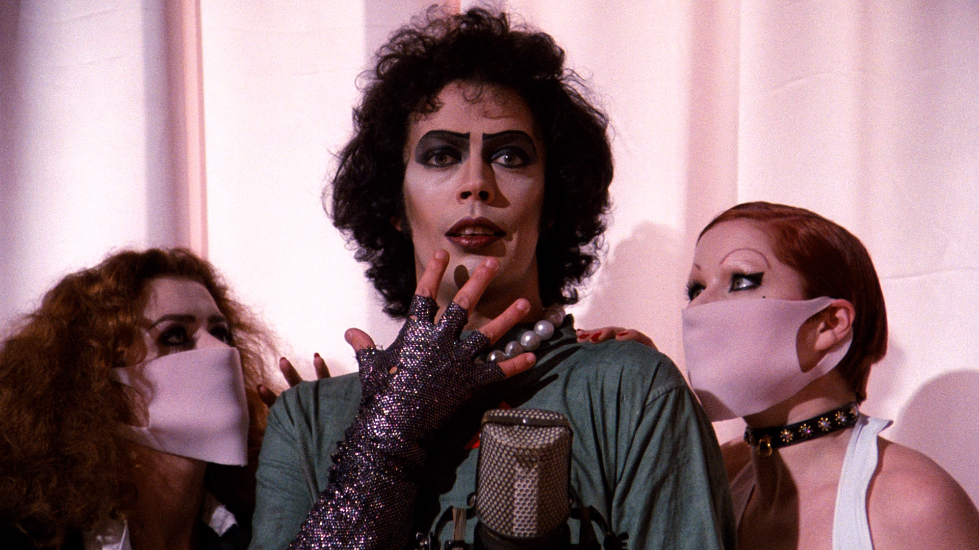 Rocky Horror Picture Show Film