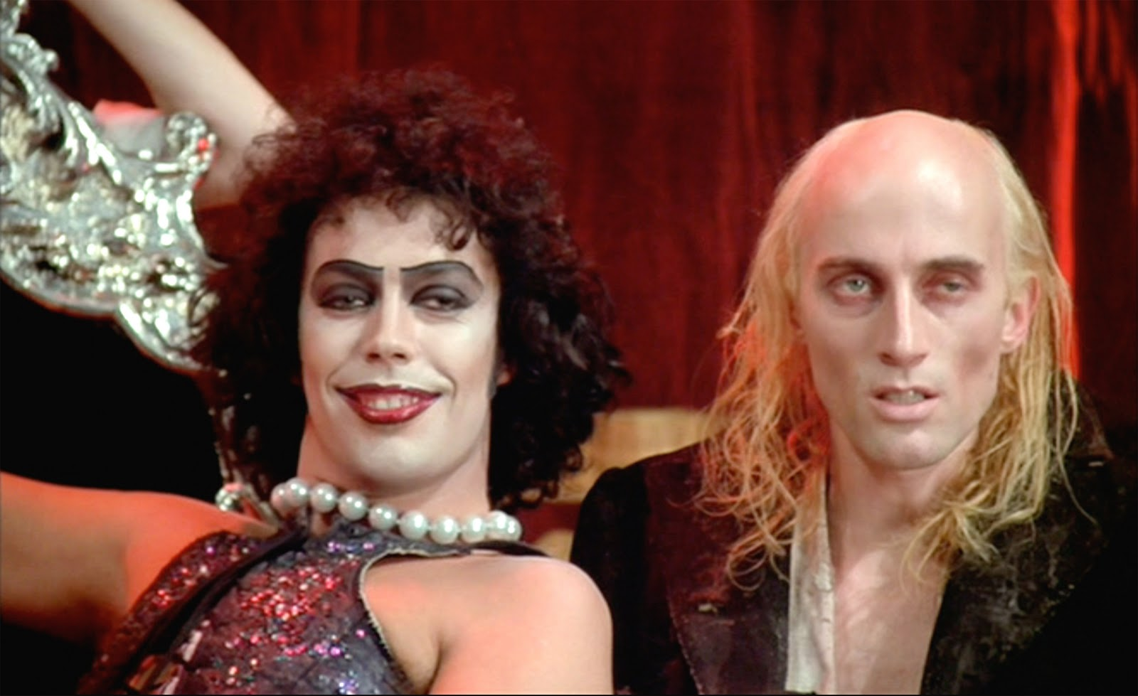 The Rocky Horror Picture Show Theme Song Movie Theme Songs